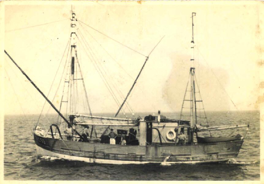 Bretet henri charles auguste raphael - Yeu annonces bateau peche ...