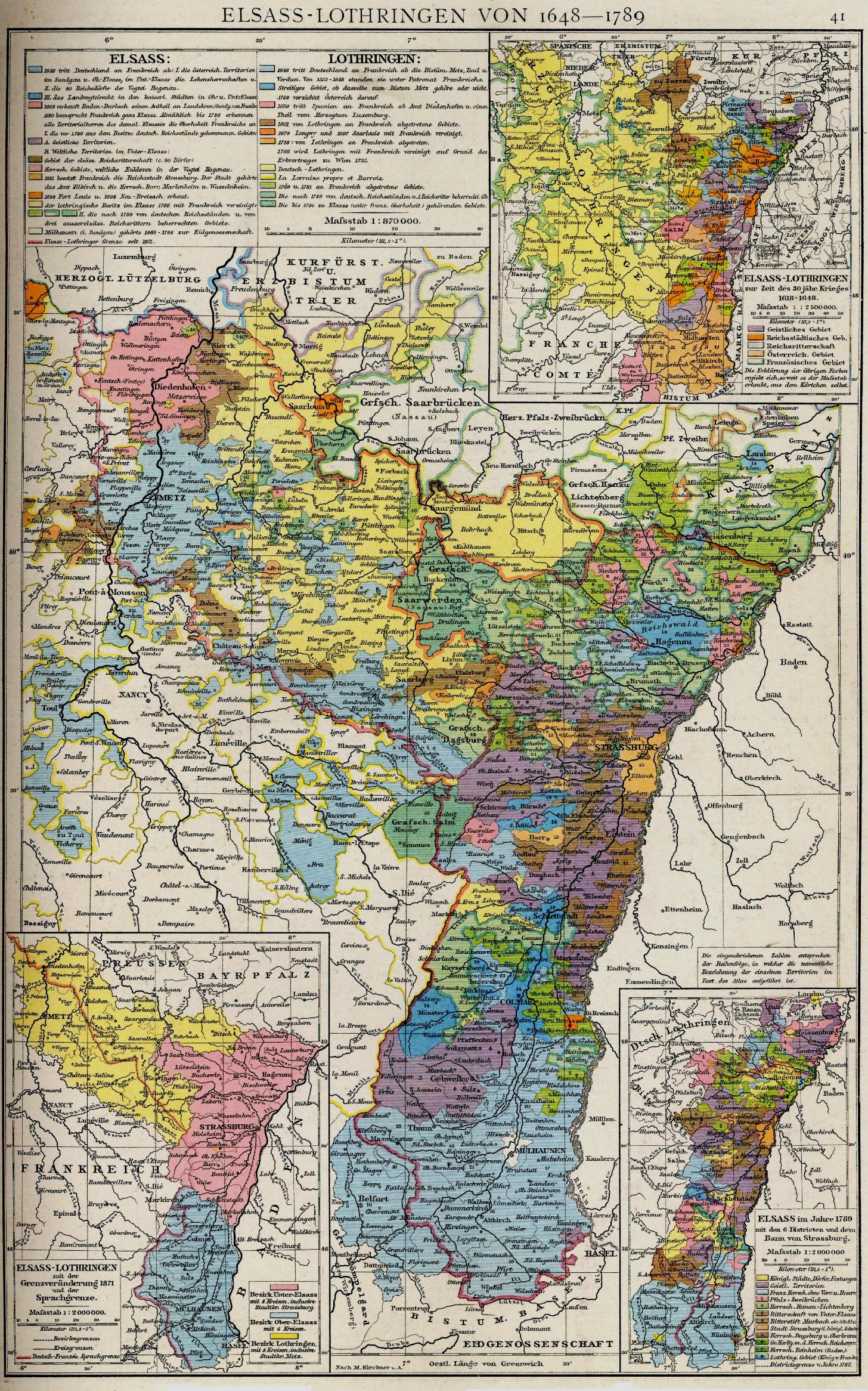 Carte Annexion Alsace Lorraine.Les Optants D Alsace Et De Lorraine Apres La Guerre De 1870